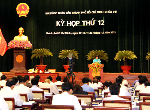 HCMC wants to increase the price of medical services, road tolls
