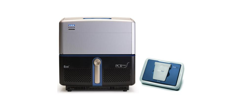 Realtime PCR system of PCRmax